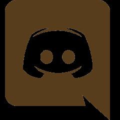 Discord Logo mit Link zu meinem Server