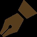 Pen Icon - blog headline